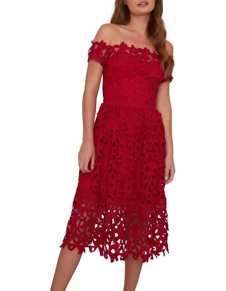 Chi Chi London Zelma Dress image 2