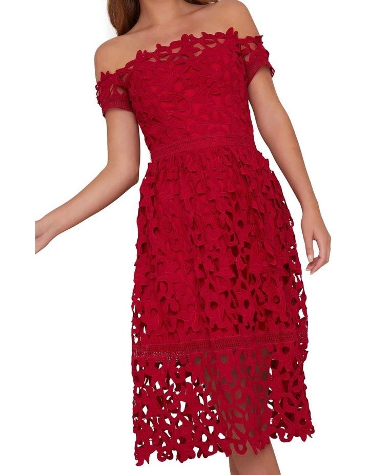 Chi Chi London Zelma Dress image 3