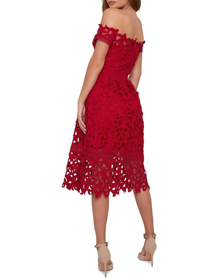 Chi Chi London Zelma Dress image 4