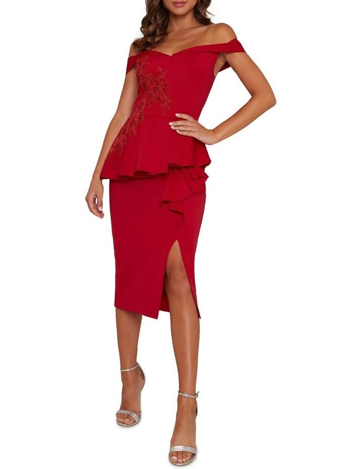 Chi Chi London Kelani Dress image 1