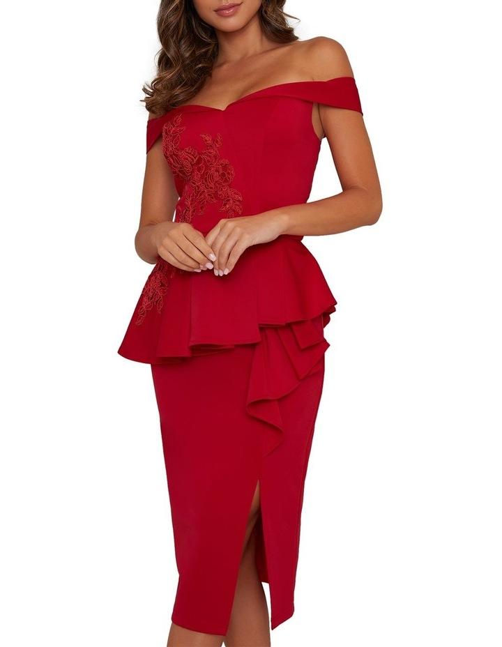 Chi Chi London Kelani Dress image 2