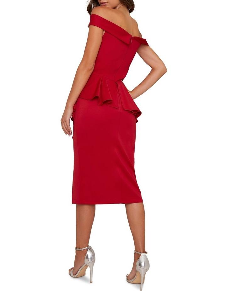 Chi Chi London Kelani Dress image 3
