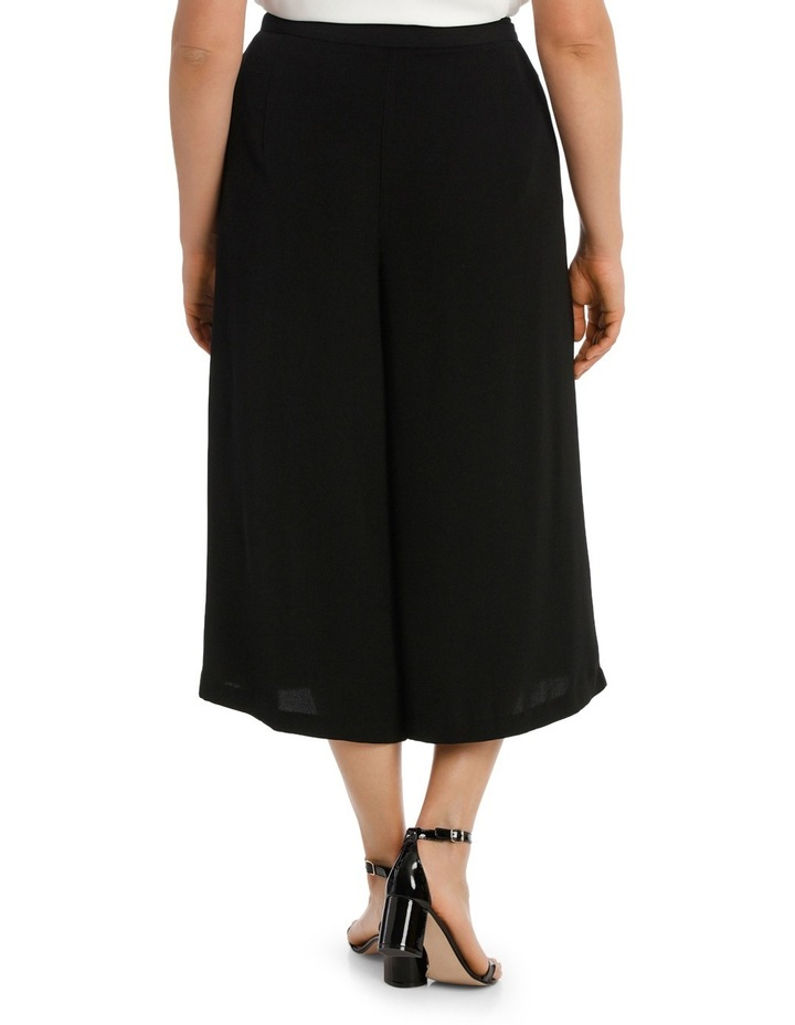 Wide Leg Culotte image 3
