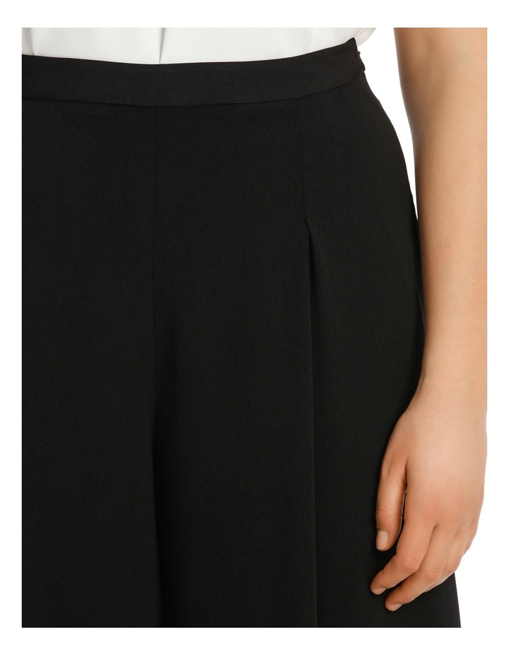 Wide Leg Culotte image 4