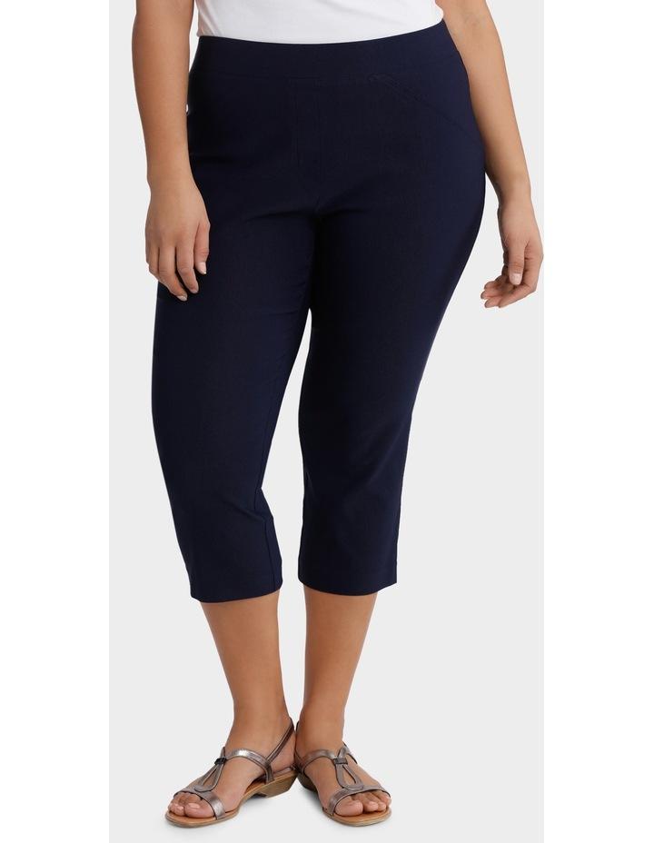 Essential Stretch Crop Pant image 1