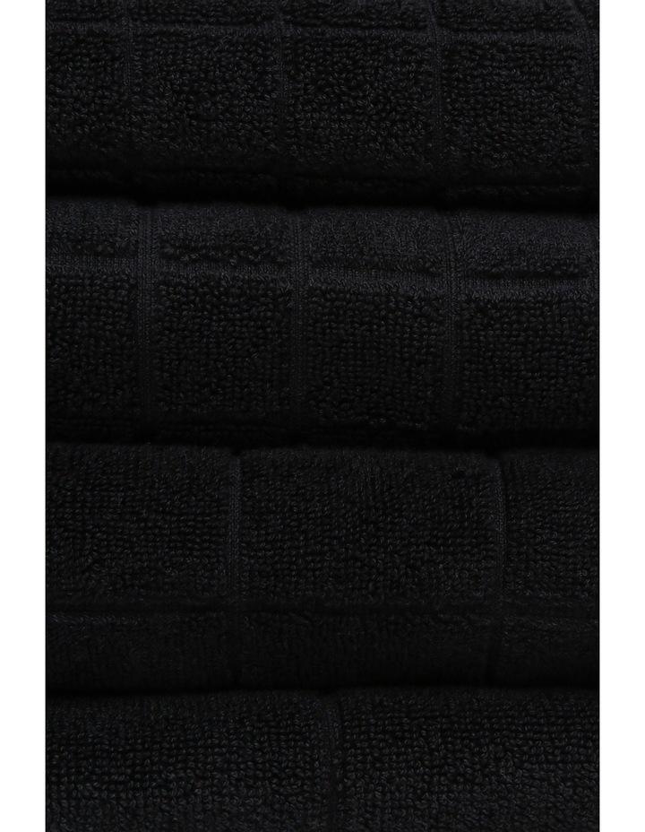 Boston Grid Range in Black image 2