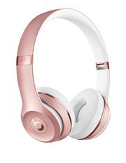 Solo 3 Wireless On-Ear Headphones - Rose Gold