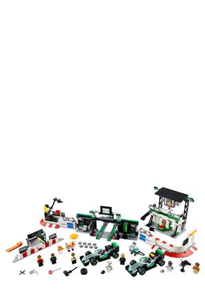 LEGO - Mercedes AMG Petronas Formula One Team 75883