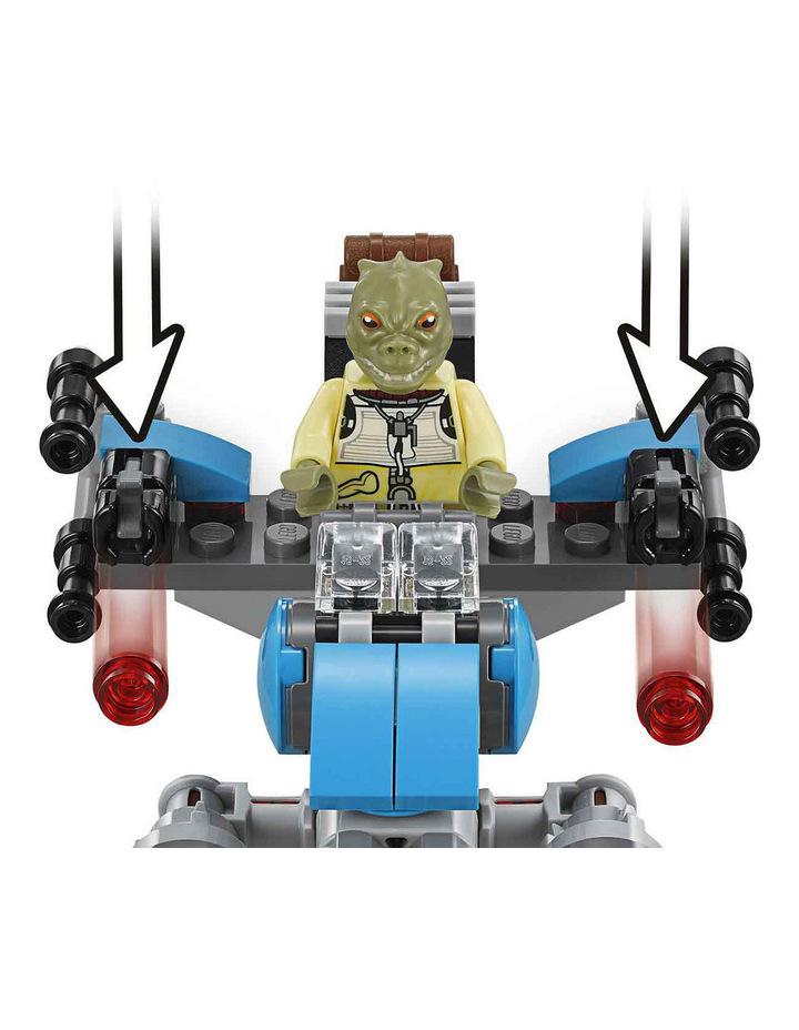 Star Wars Bounty Hunter Speeder Bike 75167 image 4