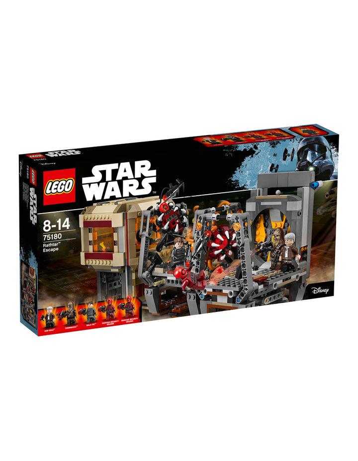 Star Wars Rathtar Escape 75180 image 1