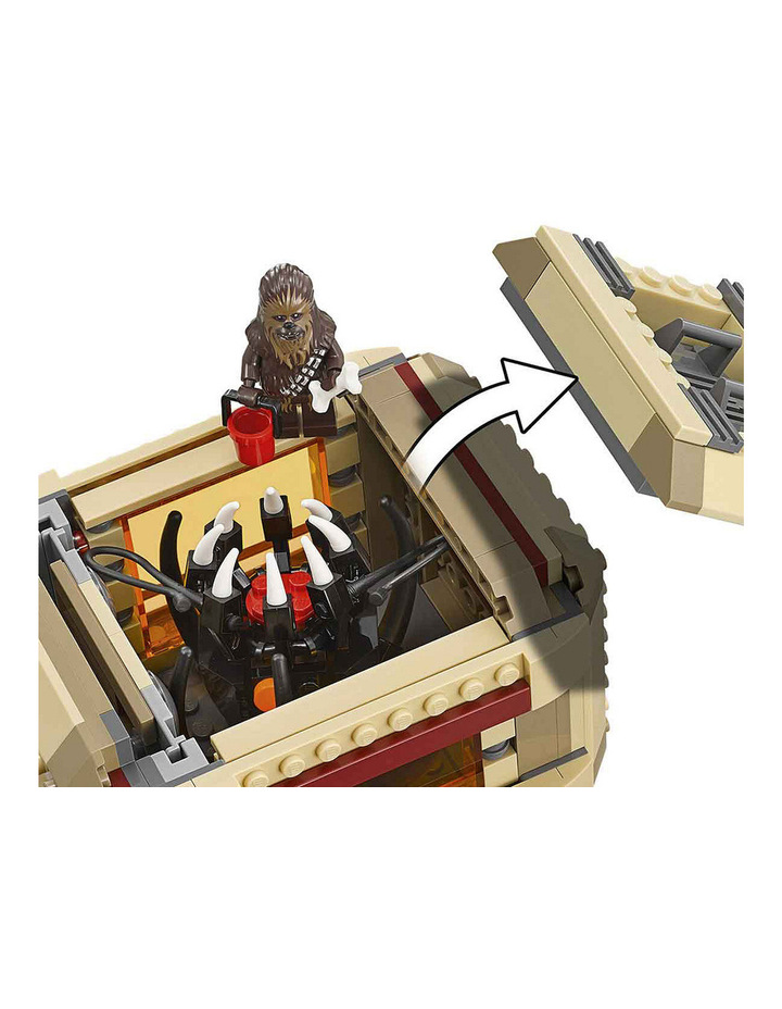 Star Wars Rathtar Escape 75180 image 6
