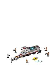 LEGO - Star Wars The Arrowhead 75186