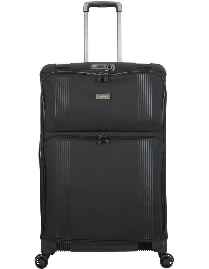 Titus Softside Spinner Case Large Black 82cm 2.6kg 3906124022 image 1