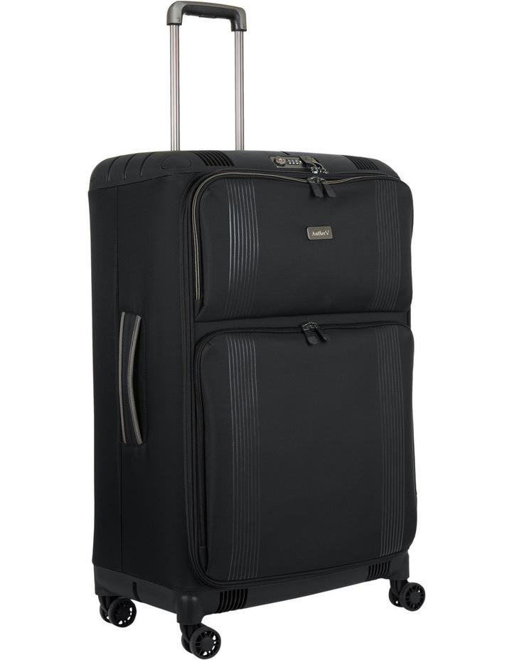 Titus Softside Spinner Case Large Black 82cm 2.6kg 3906124022 image 2