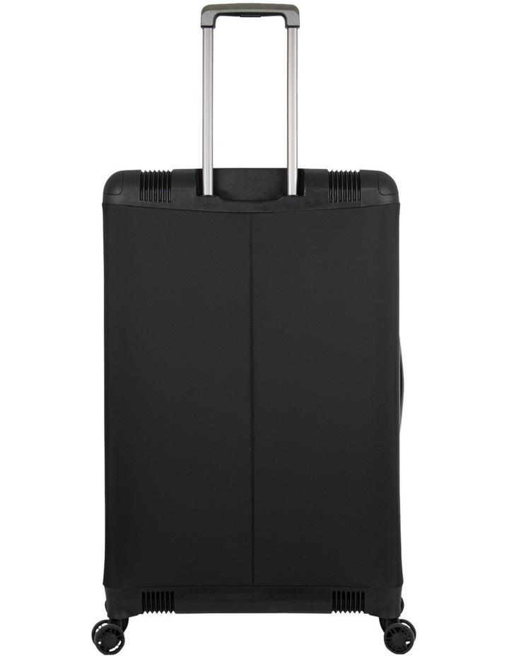 Titus Softside Spinner Case Large Black 82cm 2.6kg 3906124022 image 3