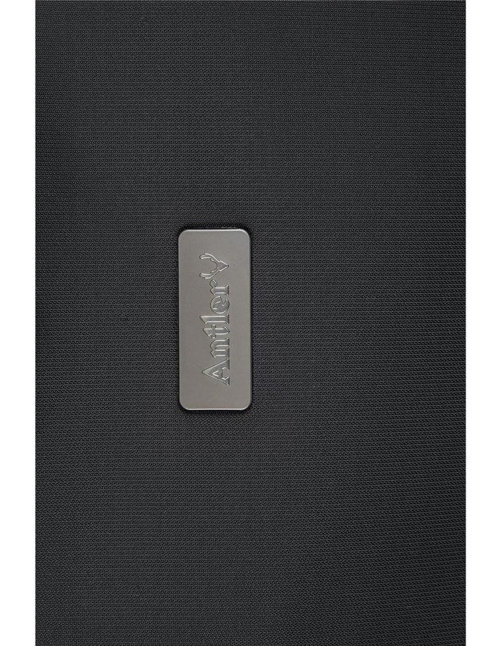 Titus Softside Spinner Case Large Black 82cm 2.6kg 3906124022 image 4