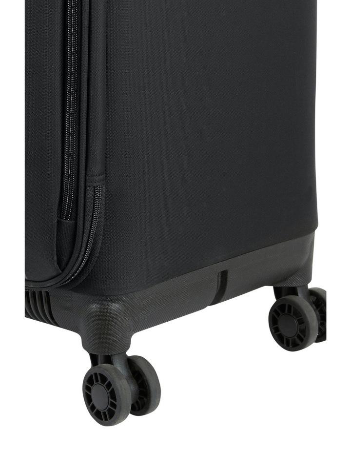 Titus Softside Spinner Case Large Black 82cm 2.6kg 3906124022 image 5