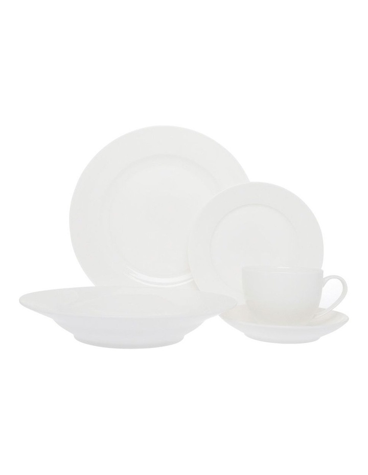 Chelsea Rim 20 Piece Dinner Set image 1