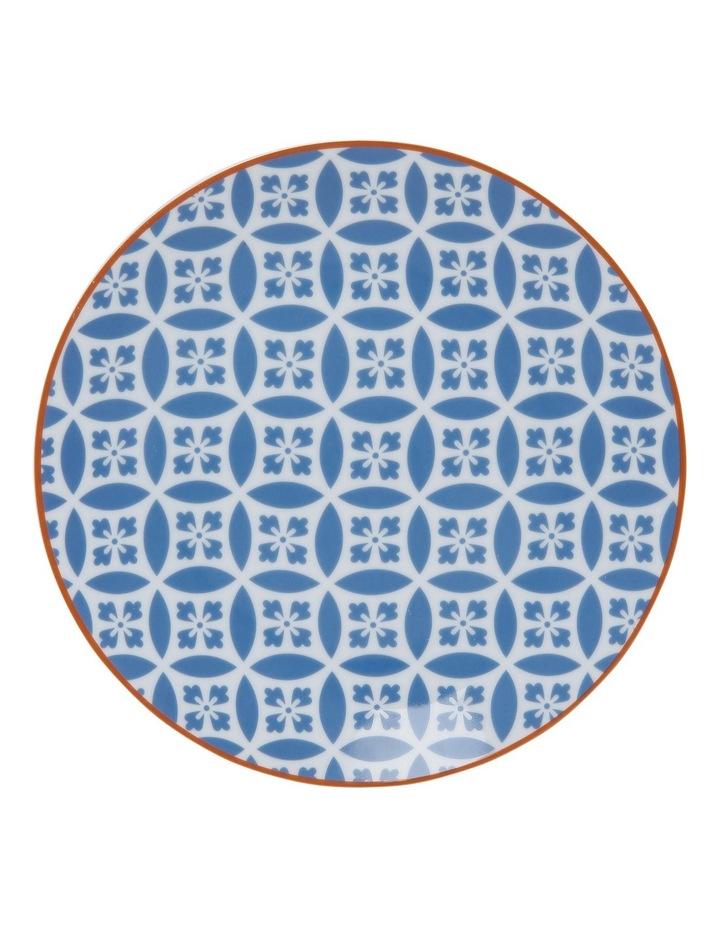 Alumbra Porcelain 16pc Dinner Set image 2
