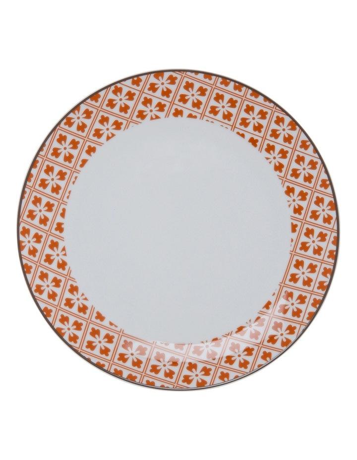 Alumbra Porcelain 16pc Dinner Set image 3