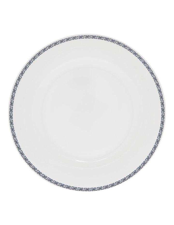 Grecian 16pc dinner set image 2