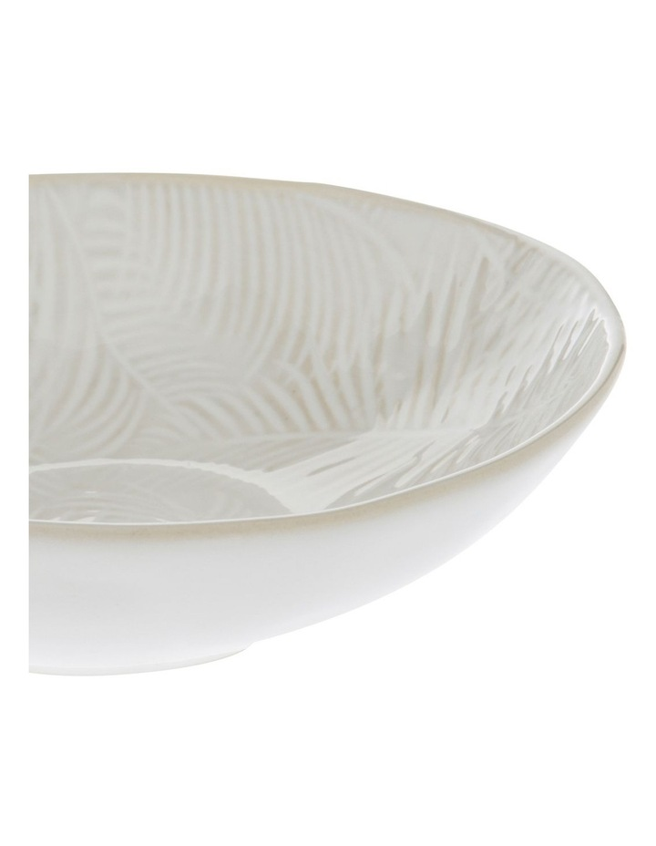 Daintree Debossed 12pc Dinner Set image 5