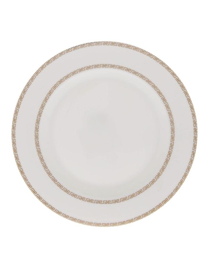 Gold Grecian 12 Piece Dinner Set image 2