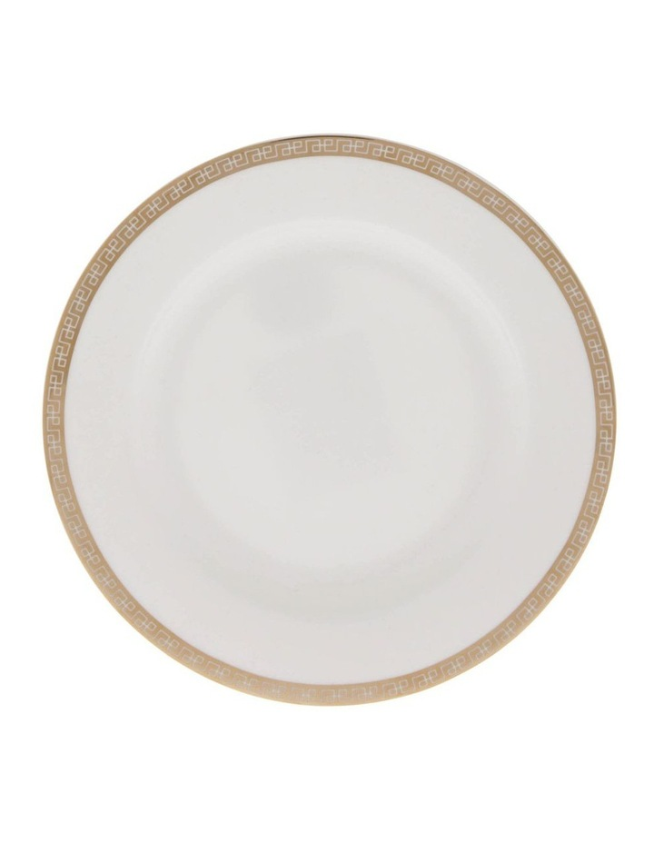 Gold Grecian 12 Piece Dinner Set image 3