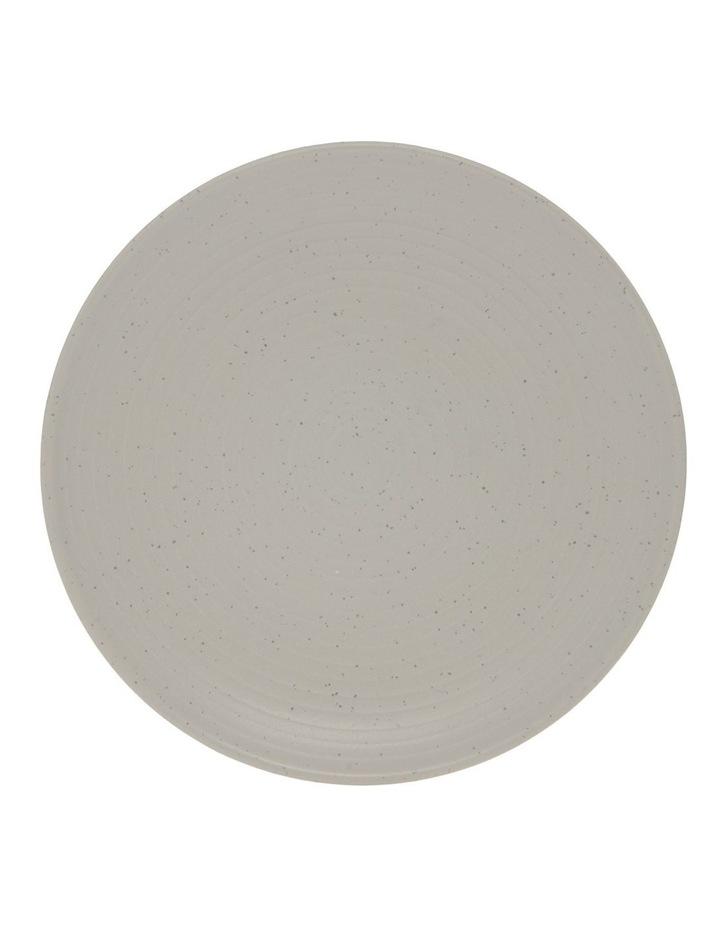 Desert Bloom 12pc Dinner Set in Grey image 4
