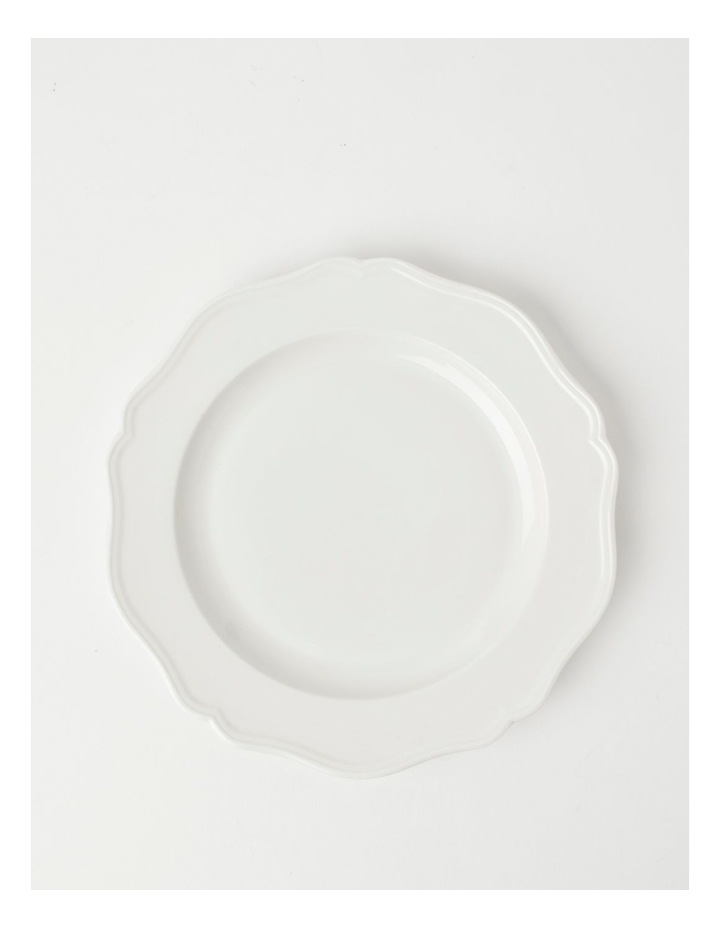 Heritage Scalloped 12pc Dinner Set image 3