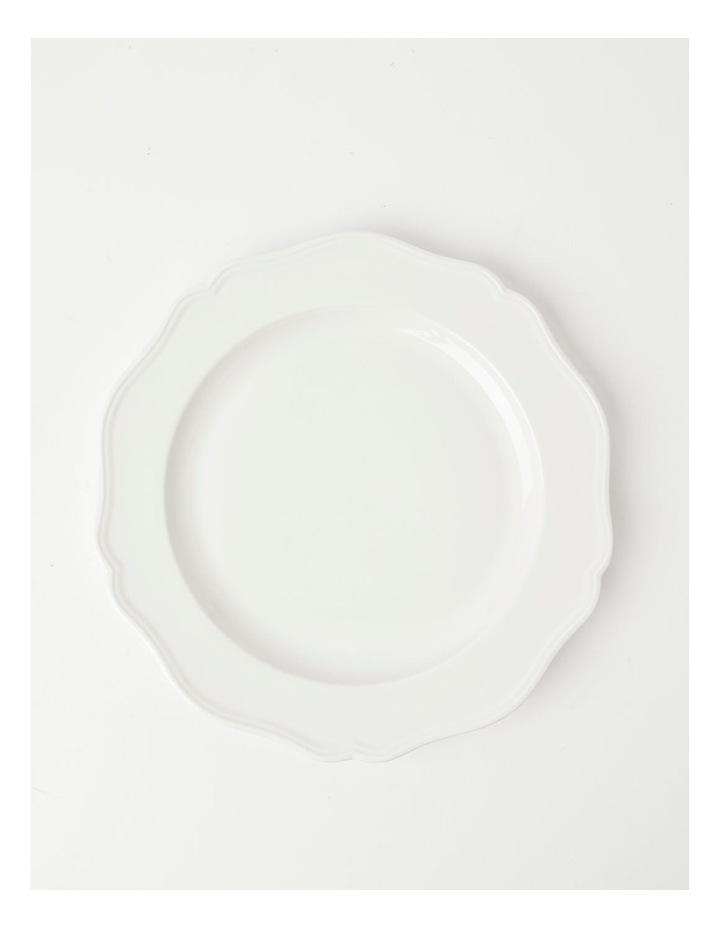 Heritage Scalloped 12pc Dinner Set image 4