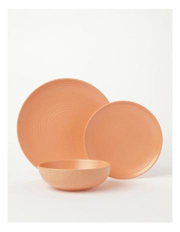 Peach colour