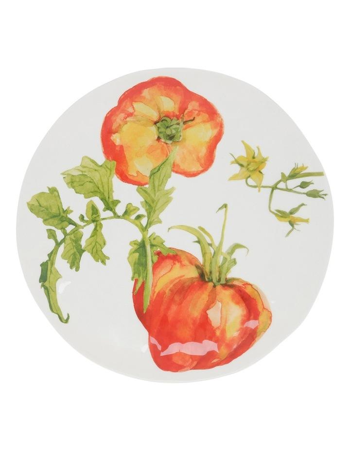 Verdure Side Plate Set of 4 20.5cm image 1