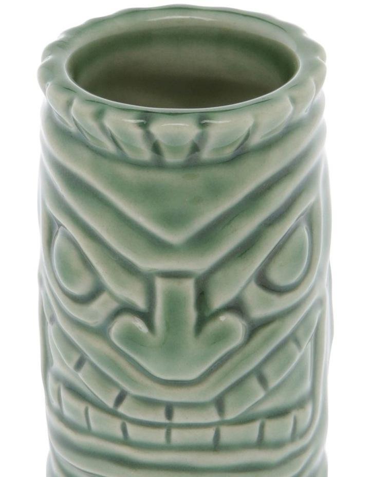 Tiki Shot Glass Set of 4 image 2
