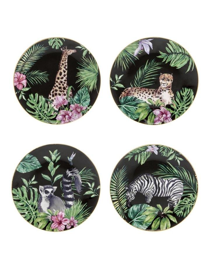 Amazon Side Plates set of 4 image 1