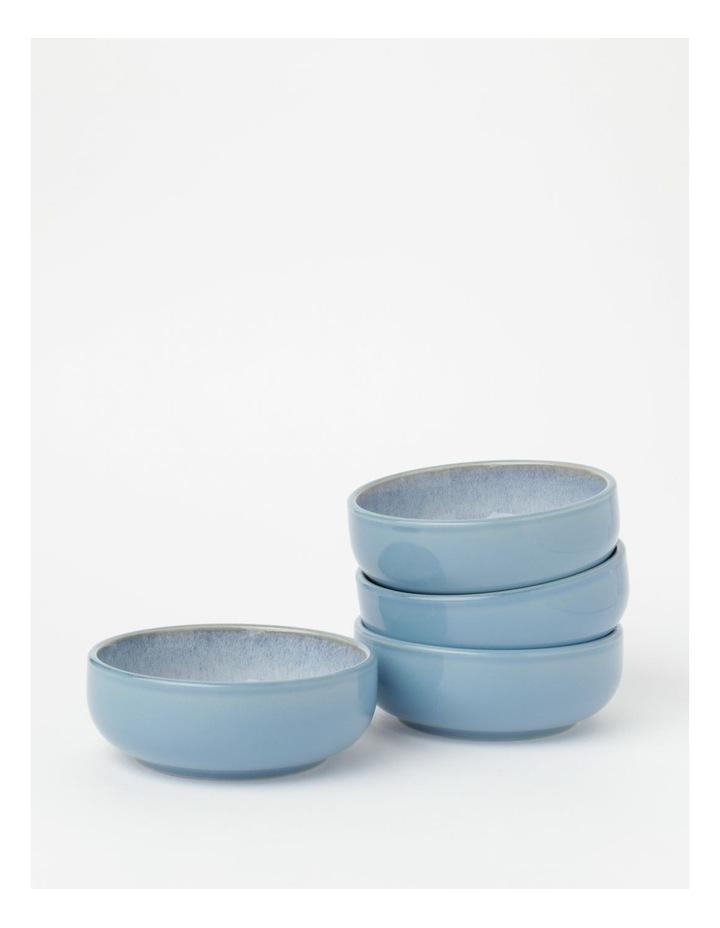 Esperance Tapas 11cm Set of 4 Bowls in Pale Blue image 1