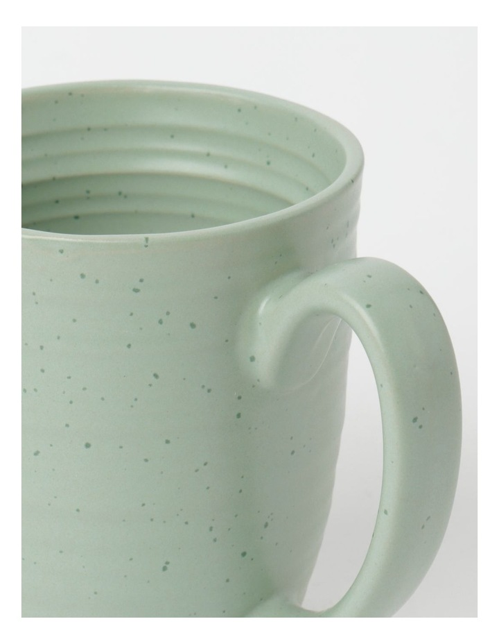 Desert Bloom Mug Set Of 4 Sage image 3