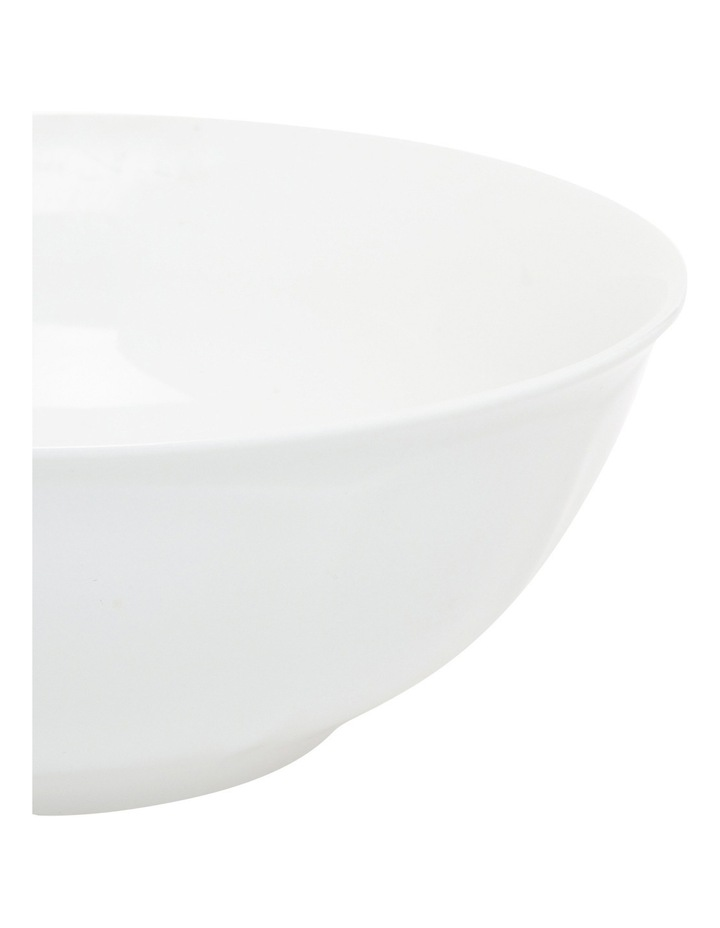 Elegant Embossed 23cm Bowl image 2
