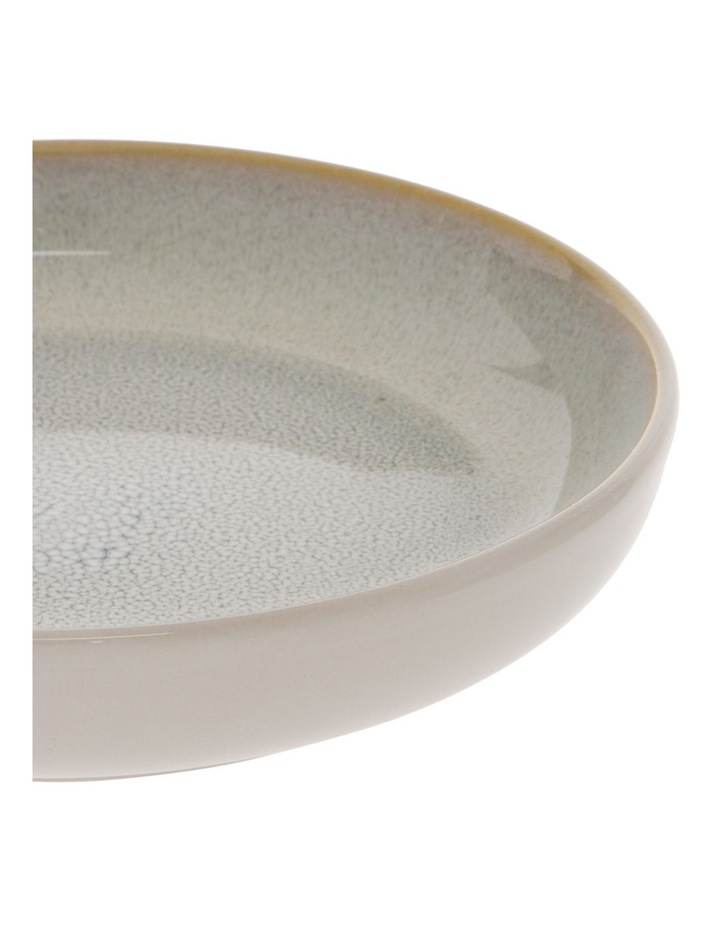 Esperance Shallow Bowl 20.4cm Cream image 2