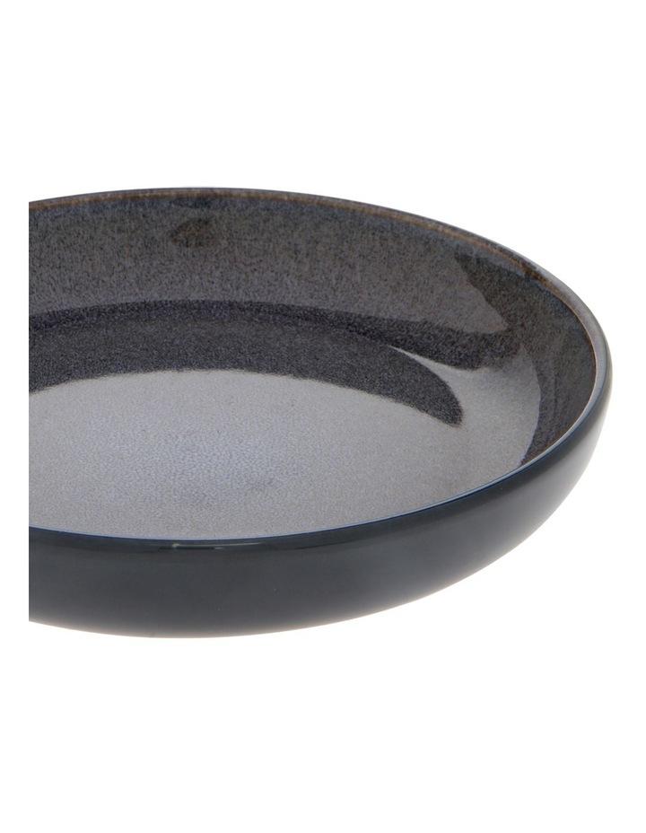 Esperance Shallow Bowl 20.4cm Blue image 2