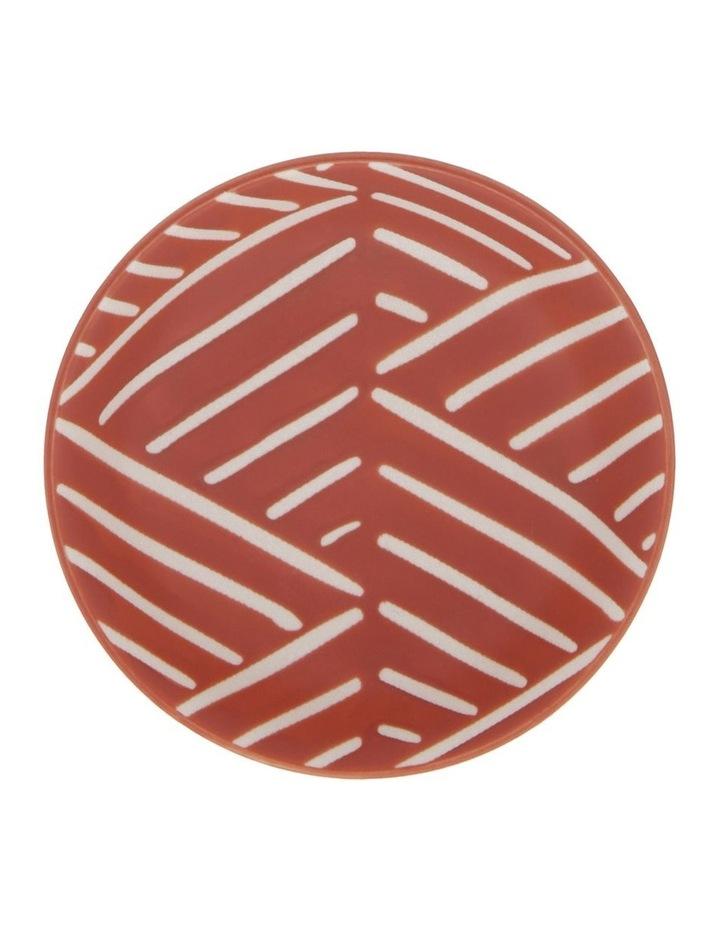 Le Tigre Condiment Dish Zebra image 1