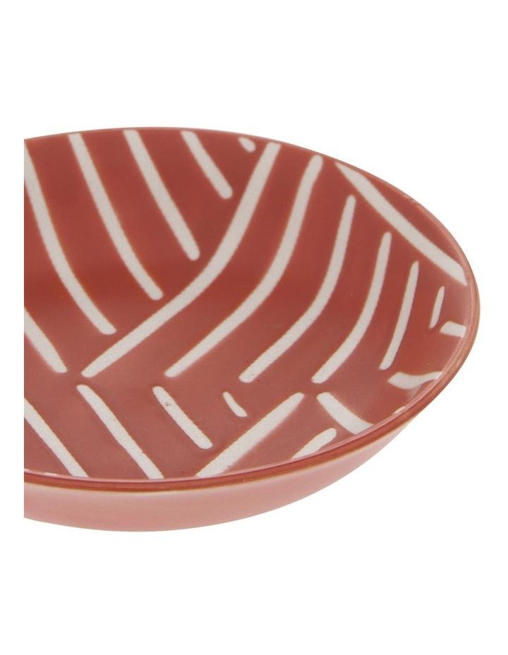 Le Tigre Condiment Dish Zebra image 2