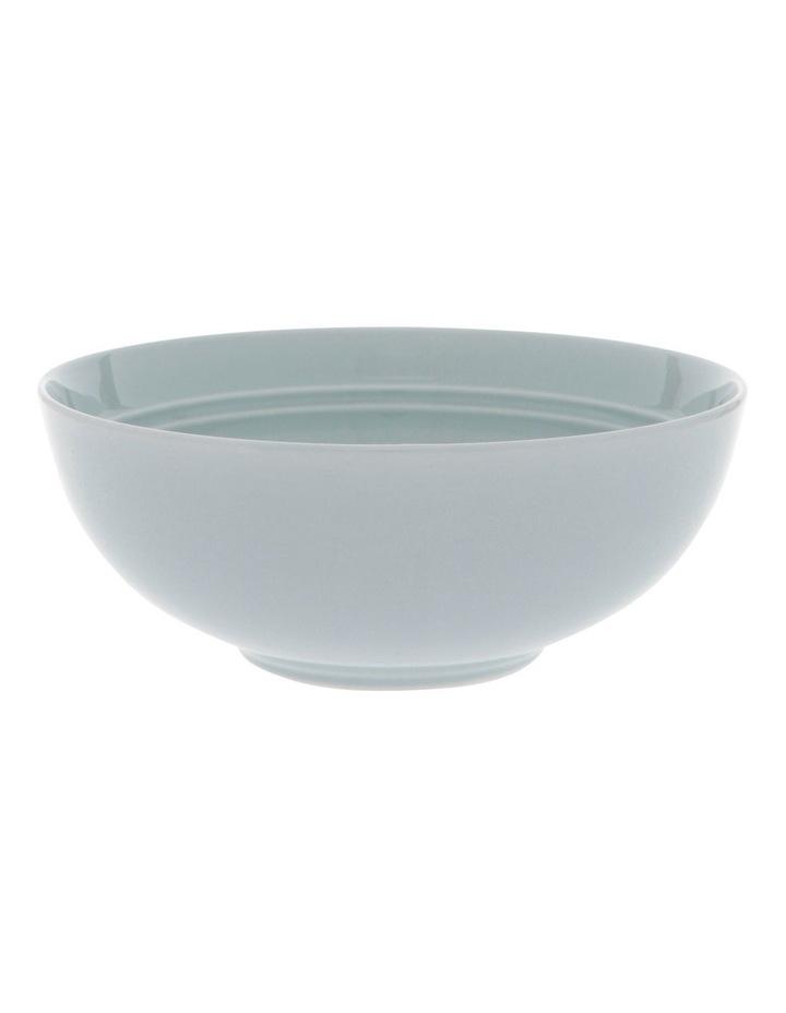 Avenue Cereal Bowl Blue 17.5cm image 1