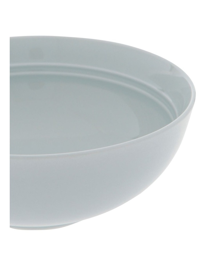 Avenue Cereal Bowl Blue 17.5cm image 2