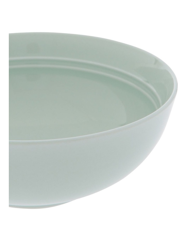 Avenue Cereal Bowl Green 17.5cm image 2