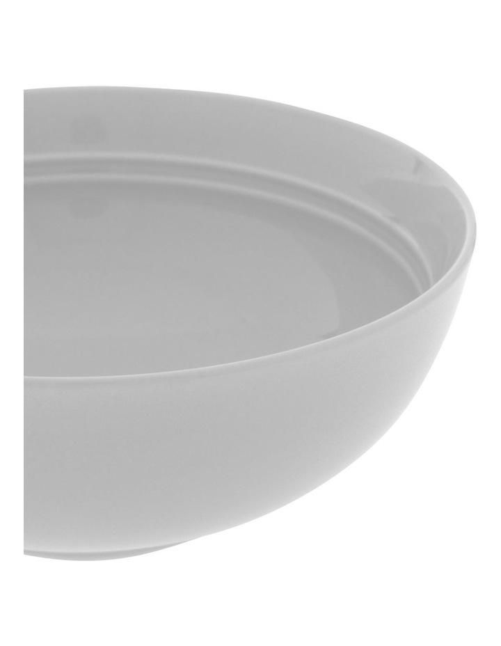 Avenue Cereal Bowl Grey 17.5cm image 2