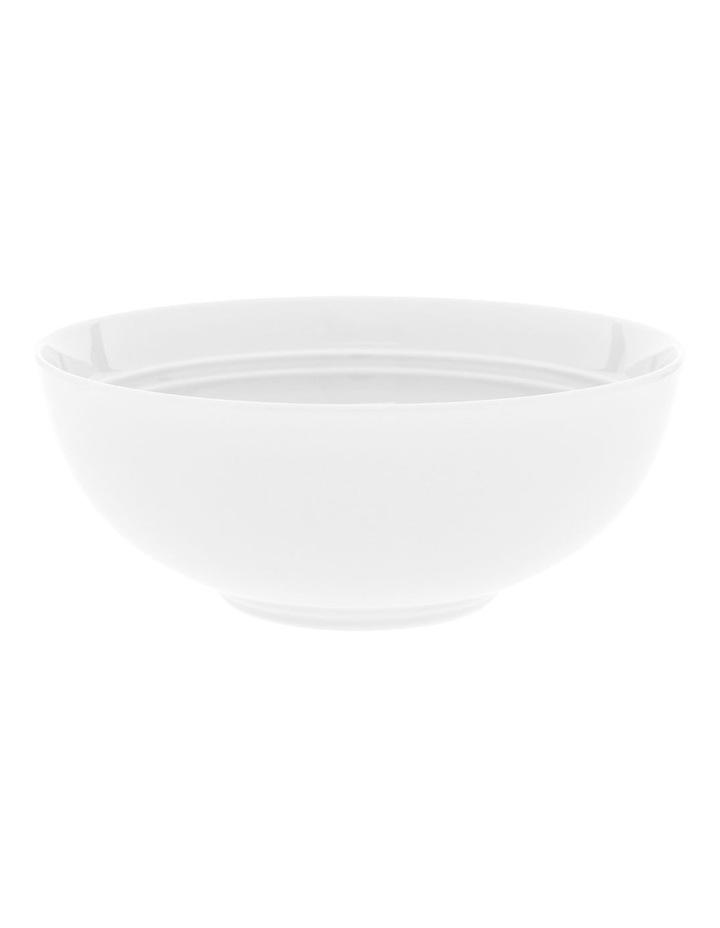 Avenue Cereal Bowl White 17.5cm image 1