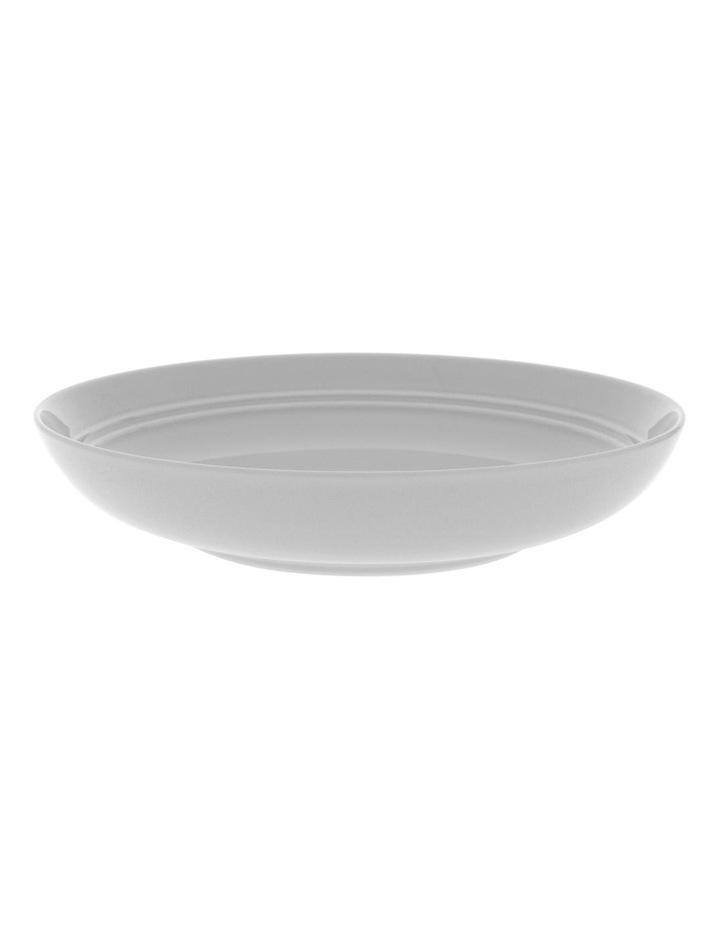 Avenue Pasta Bowl Grey 23cm image 1