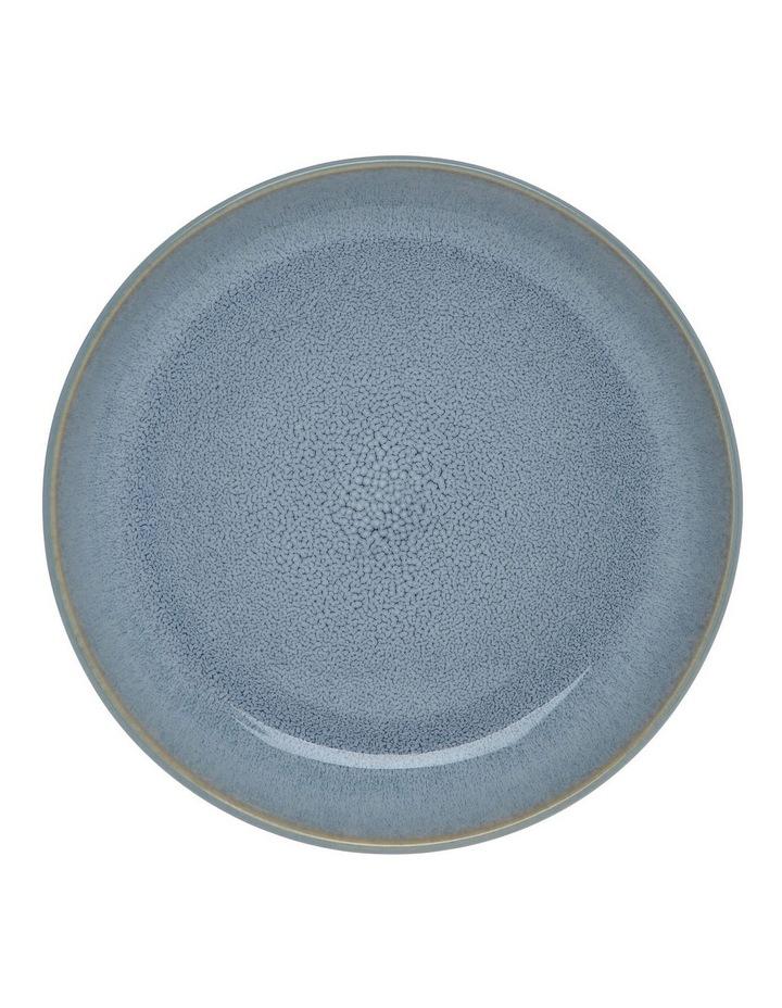 Esperance Shallow 20.4cm Bowl in Pale Blue image 1
