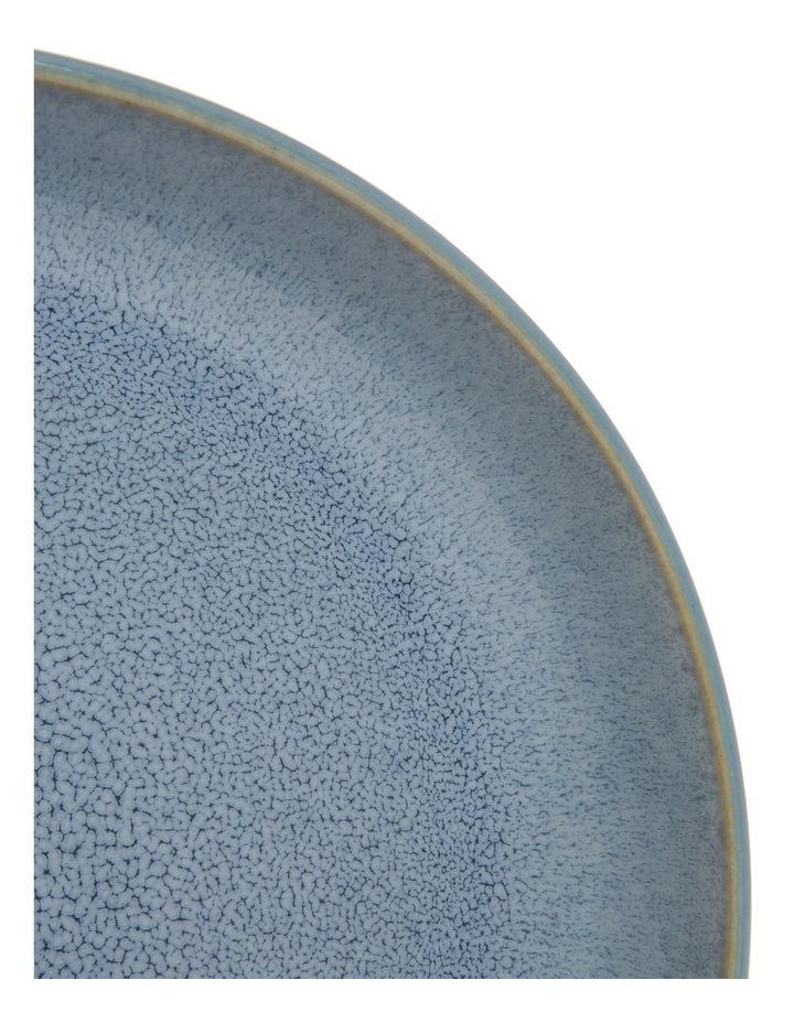 Esperance Shallow 20.4cm Bowl in Pale Blue image 3